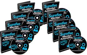 Surefire Member Automation