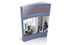 Communication Skills For Effective Leadership