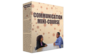 Communication Mini-Course