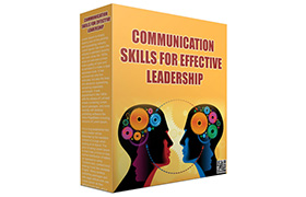 Communication Skills For Effective Leadership