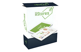 iiStores Review Pack