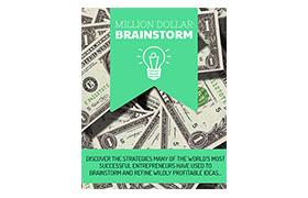 Million Dollar Brainstorm