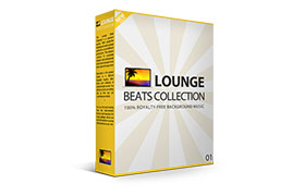 Lounge Beats Collection