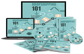 Dropshipping 101 Upgrade Package