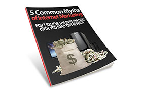 Make Money Online Myths