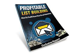Profitable List Building