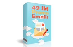 49 IM Promo Emails