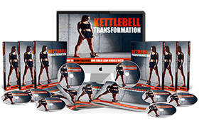 Kettlebell Transformation Upgrade Package