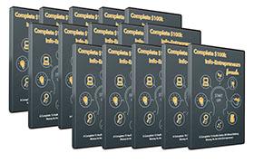 Complete $100k Info-Entrepreneurs Formula