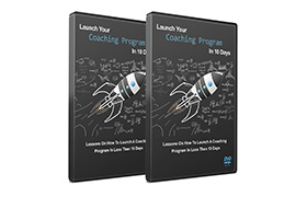 Launch Your Coaching Program In 10 Days