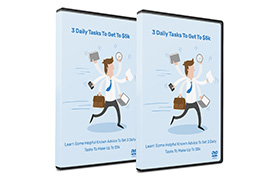 3 Daily Tasks To Get To $5k
