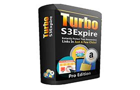 Turbo S3 Expire Pro