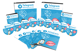 Telegram Marketing Secrets