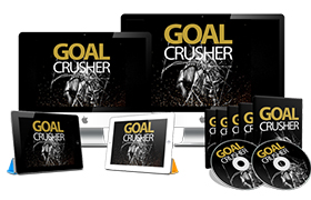 Goal Crusher PRO