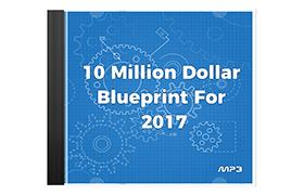 $10 Million Blueprint For 2017