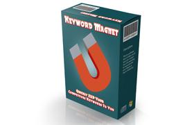 Keyword Magnet