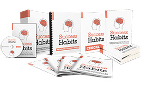 Success Habits Upgrade Package