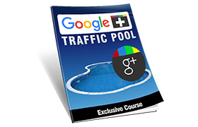 Google Plus Traffic Pool