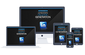 LinkedIn Traffic Generation Upgrade Package