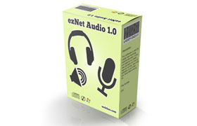 ezNet Audio