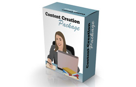 Content Creation Package