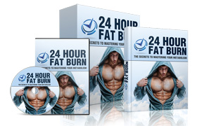 24 Hour Fat Burn Upgrade Package