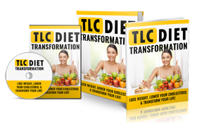TLC Diet Transformation Upgrade Package