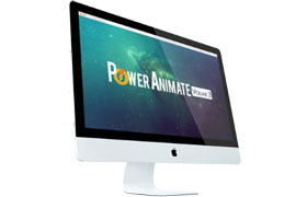 Power Animate Ad Campaign