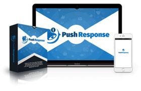 Push Response Ad Campaign