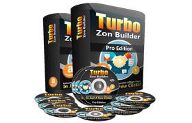 TurboZon Builder Pro