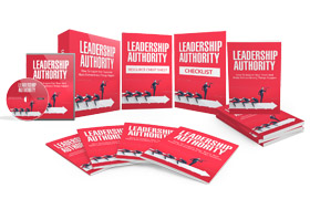 Leadership Authority Upgrade Package