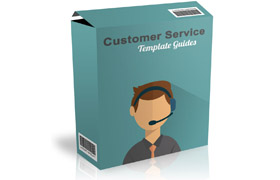 Customer Service Template Guides