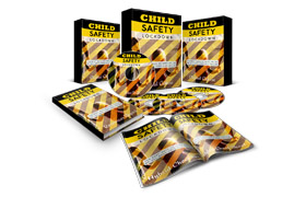 Child Safety Lockdown Upgrade Package