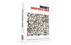 Money Graphics Pack