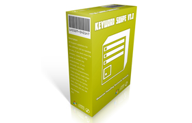 keyword Swipe v 1.0