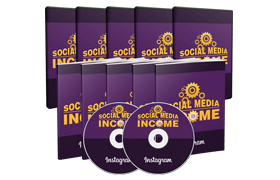 Social Media Income – Instagram