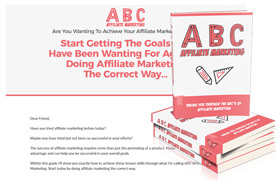 ABC Affiliate Marketing