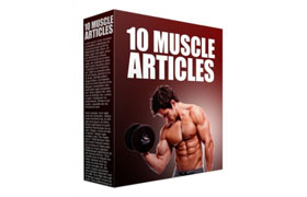 10 Muscle Articles