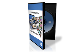 Marketing Video Clips Collection