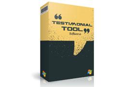 Testimonial Tool Software