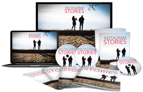 Instagram Stories Upgrade Package