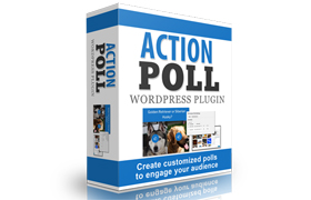 Action Poll WordPress Plugin