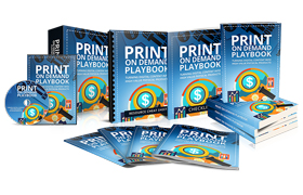 Print on Demand Upgrade Package