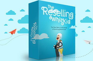 The Reselling Whiz Kid