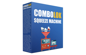 ComboLok Squeeze Machine