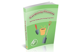 Gardening Pleasures