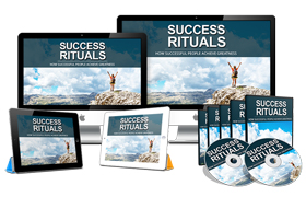 Success Rituals Upgrade Package