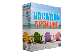 Vacation Spending Articles