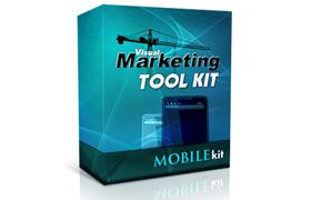 Visual Marketing Toolkit – Mobile Kit