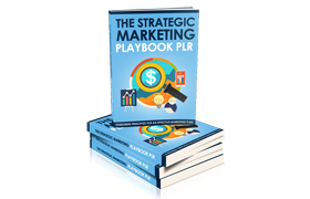 The Strategic Marketing Playbook